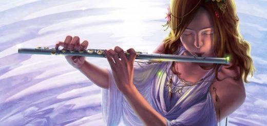 Flute Music Ringtone | www.RedRingtones.com