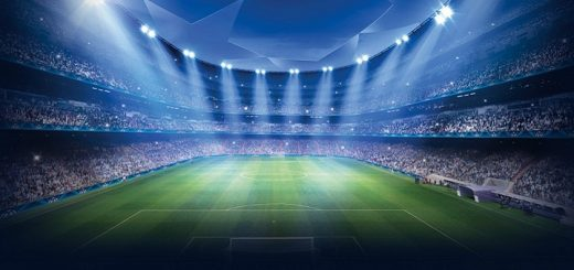 Champions League Ringtone | www.RedRingtones.com