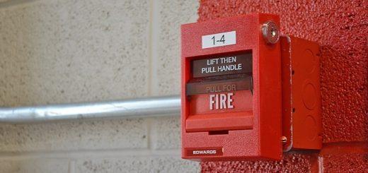 Fire Alarm Ringtone | www.redRingtones.com
