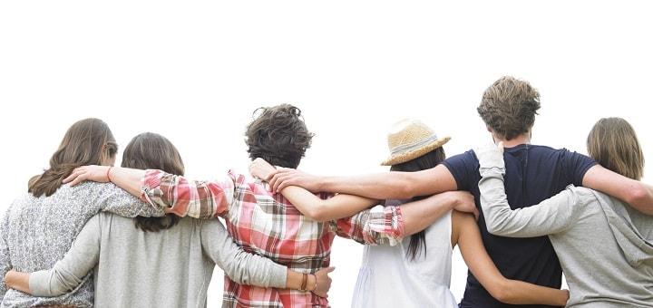 Friendship Ringtone | www.RedRingtones.com