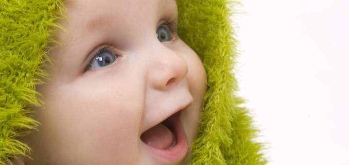Baby Laughing Ringtone | www.RedRingtones.com