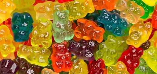 I am a Gummy Bear | www.RedRingtones.com