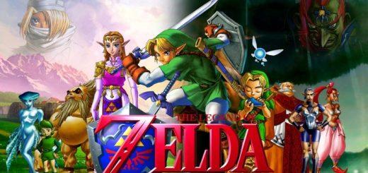 Legend Of Zelda Theme | www.RedRingtones.com