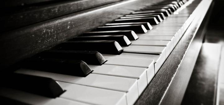 Beautiful Piano Ringtone | www.RedRingtones.com