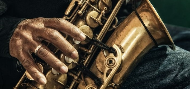 Saxophone Ringtone   www.RedRingtones.com