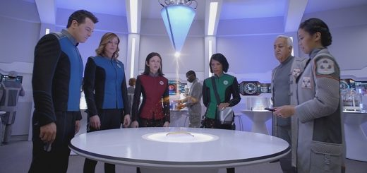 The Orville Theme Song | www.RedRingtones.com