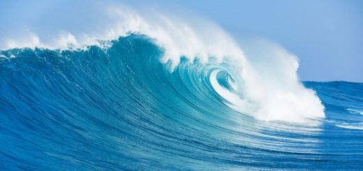 Wave Ringtone | www.redRingtones.com