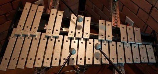 Xylophone Ring Tone | www.RedRingtones.com