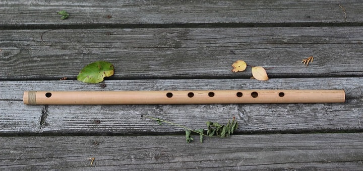 Bansuri Ringtone