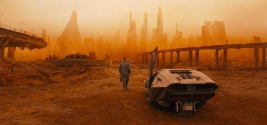Blade Runner 2 Ringtone | www.RedRingtones.com