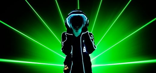 Disco Electronic Music | www.RedRingtones.com
