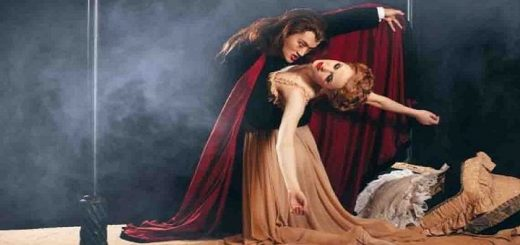 Dracula Ringtone | www.RedRingtones.com