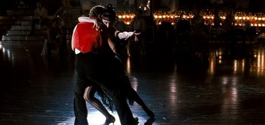 El Tango De Roxanne Ringtone | www.RedRingtones.com