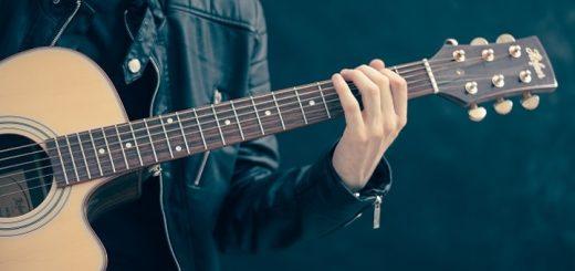 Guitar Ringtone | www.RedRingtones.com