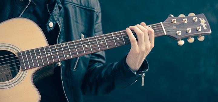 Guitar Ringtone   www.RedRingtones.com