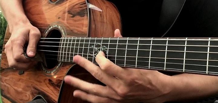 Nice Guitar Ringtone | www.redRingtones.com