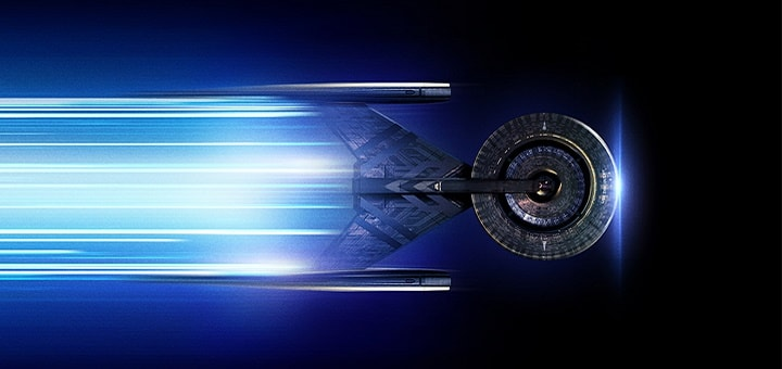 Star Trek Discovery Theme Song | www.RedRingtones.com