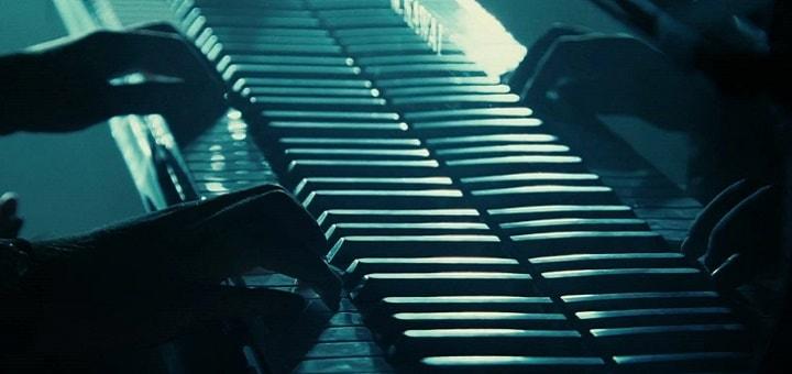 Twilight Piano Ringtone   www.RedRingtones.com