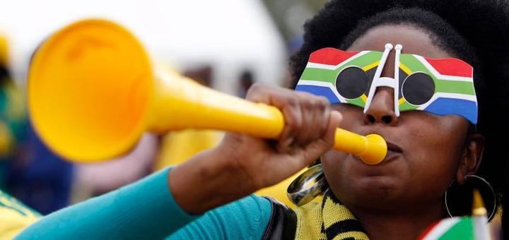 Vuvuzela Ringtone | www.RedRingtones.com