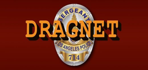 Dragnet Ringtone | www.Redringtones.com