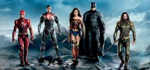justice league movie theme song