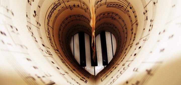 Love Piano Ringtone | www.RedRingtones.com