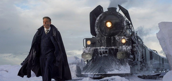 Murder On The Orient Express Ringtone