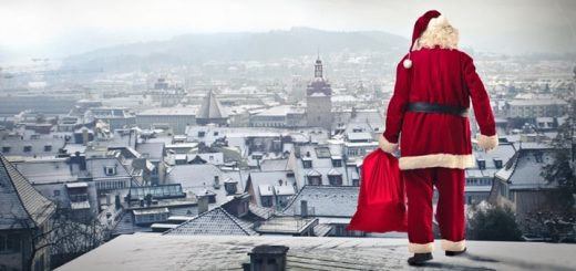 Santa Claus Is Coming To Town Ringtone