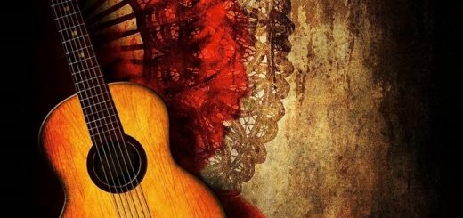 Spanish Music Ringtone | www.RedRingtones.com