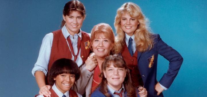 Facts Of Life Theme Song