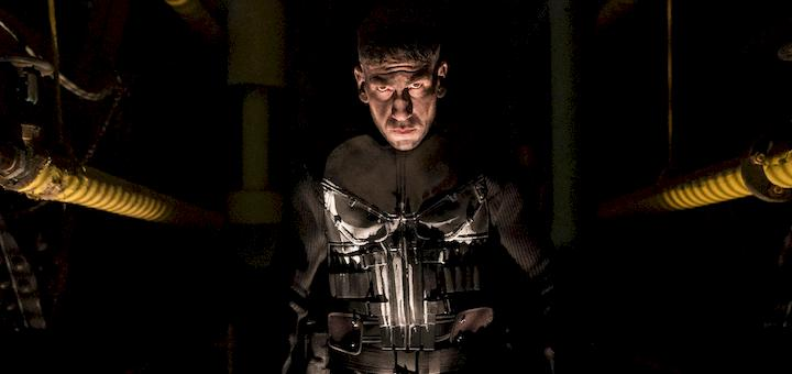 Marvel's The Punisher Theme Song