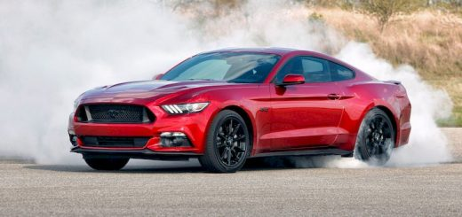 Ford Mustang Exhaust Ringtone | www.RedRingtones.com