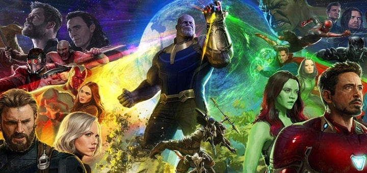 Avengers Infinity War Ringtone | Free Ring Tones | Movie Ringtones