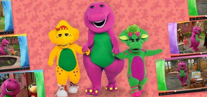 Barney Theme Song | Free Ringtone Downloads | Theme Songs