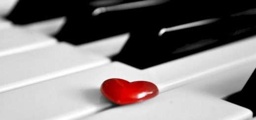 Beautiful Piano Melody Ringtone | www.RedRingtones.com