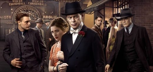 Boardwalk Empire Theme Song | www.RedRingtones.com