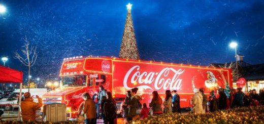 Coca Cola Christmas Ringtone