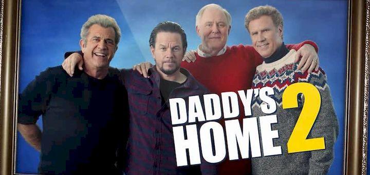 Jingle Bells Ringtone (Daddy's Home 2 Soundtrack 2017)