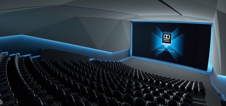 Dolby Surround Sound Ringtone | Free Ringtone Downloads | SFX