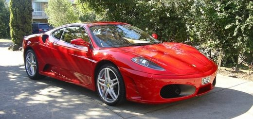 Ferrari Owner Ringtone | www.RedRingtones.com