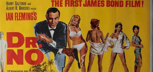 James Bond Ringtone | www.RedRingtones.com