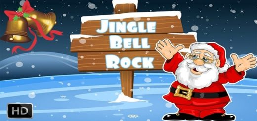 Jingle Bell Rock Ringtone | www.RedRingtones.com