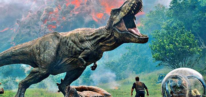 Jurassic World 2 Stream Movie4k