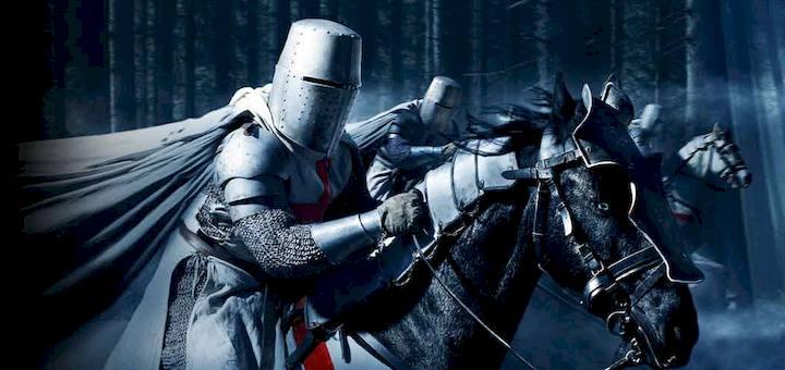 Knightfall (TV Series 2017) Theme Song | Free Ringtones
