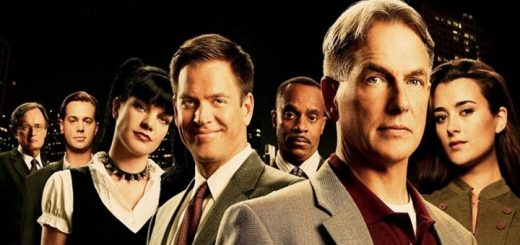 NCIS Theme Song | www.RedRingtones.com