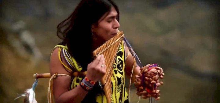 Pan Flute Ringtone | www.RedRingtones.com
