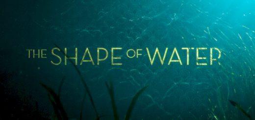 The Shape of Water Ringtone   www.RedRingtones.com