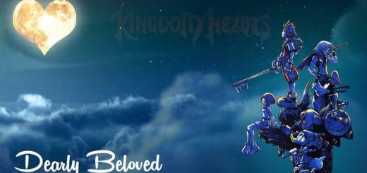 Kingdom Hearts 3 Ringtone