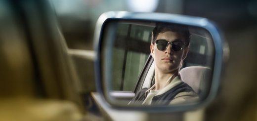 Baby Driver Ringtone | www.RedRingtones.com