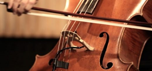 Bach Cello Ringtone | www.RedRingtones.com